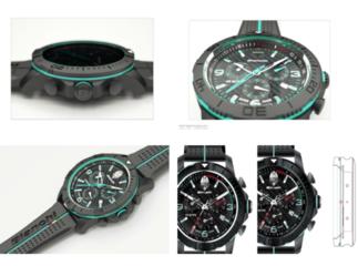 Bianchi Horloges & Gadgets