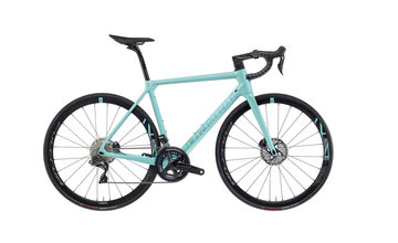Bianchi Specialissima CV