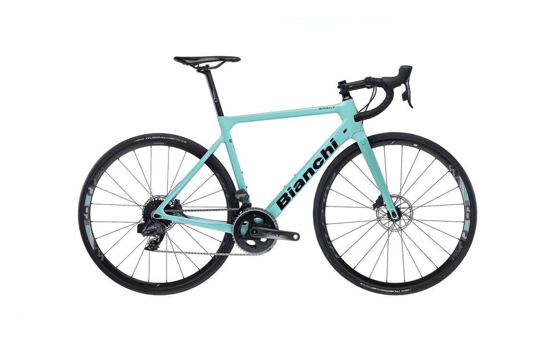 Bianchi-Sprint