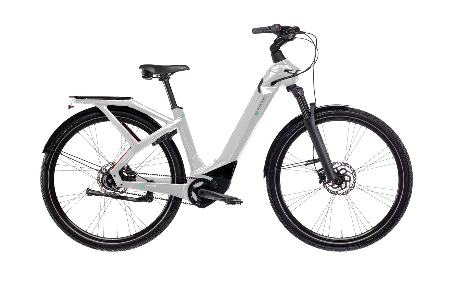 Bianchi-E-Bikes