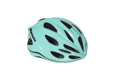 Bianchi helm Shake