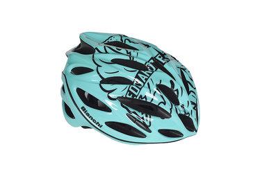 Bianchi helm Shot