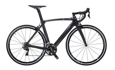 Bianchi Oltre XR4 Shimano Dura Ace Mix 11sp