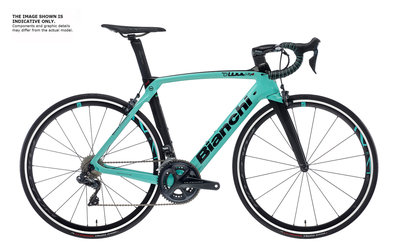 Bianchi Oltre XR4 Campagnolo Super Record 12sp