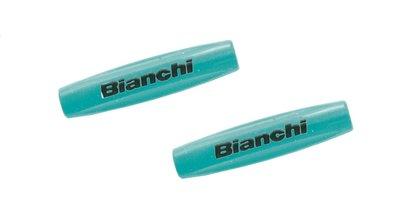 Bianchi Frame/kabel bescherming set 10st.