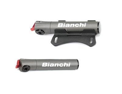 Bianchi Super micro pomp telescoop