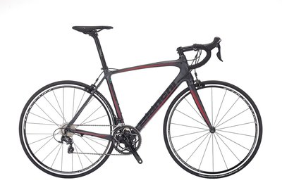 Bianchi Intenso - Ultegra 11sp compact *actie 55cm