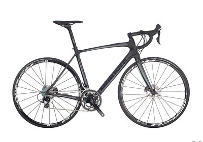 Bianchi Intenso - 105 Disc 11sp Compact disc *actie 57cm