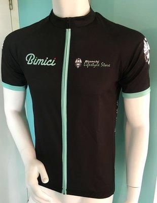 Bimici Custom Shirt korte mouw
