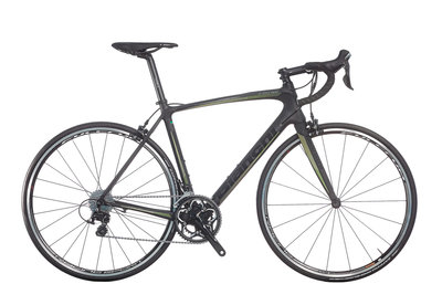 Bianchi Intenso - 105 11sp Compact *actie 55cm