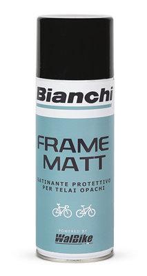 Bianchi Frame Protector Matt Finish