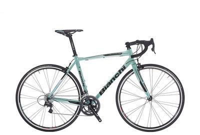 Bianchi Via Nirone 7 - Xenon 10sp Compact