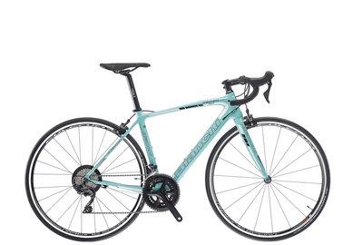 Bianchi Intenso Dama Bianca - Ultegra 11sp Compact