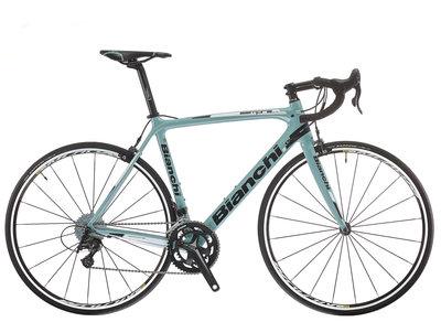 Bianchi Sempre Pro - Centaur 10sp Compact