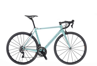 Specialissima CV Dura Ace 11sp Compact