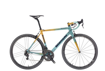 Specialissima CV Super Record EPS 11sp Compact