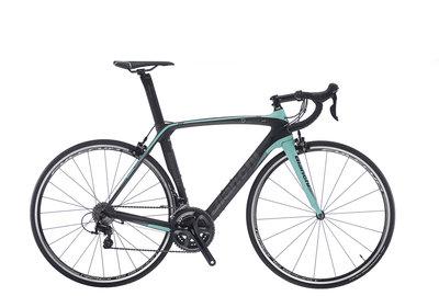 Oltre XR3 Shimano 105 11sp *actie 57cm kleur zwart