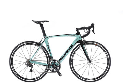 Oltre XR3 Shimano Dura Ace 11sp compact