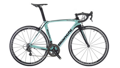 Oltre XR3 Campagnolo Chorus 11sp