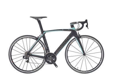 Oltre XR4 Sram Red eTap 11sp Compact