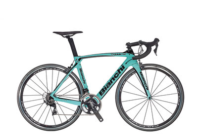 Oltre XR4 Shimano Dura Ace Mix 11sp Compact