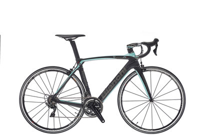 Oltre XR4 Shimano Dura Ace 11sp Compact