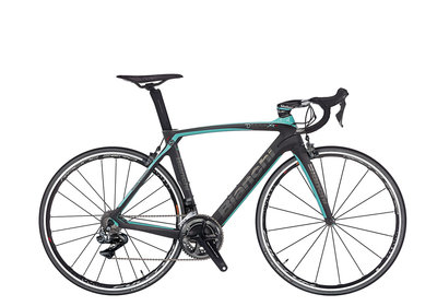 Oltre XR4 Shimano Dura Ace Di2 11sp Compact