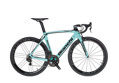 Oltre XR4 Campagnolo Super Record EPS 11sp Compact