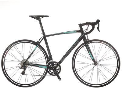 Bianchi Via Nirone 7 - 105 11sp Compact