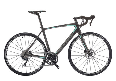 Bianchi Intenso - Ultegra Mix Disc 11sp Compact