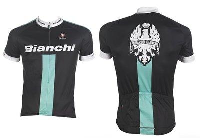 Bianchi Reparto Corse Shirt Korte mouw