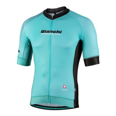 Bianchi Reparto Corse RC NEW Shirt Korte mouw