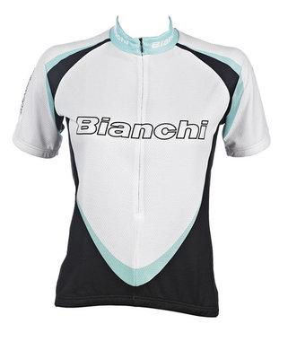 Bianchi Lady Sport Shirt korte mouw maat M
