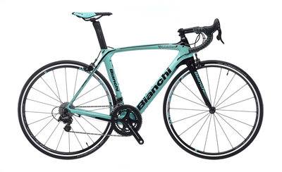 Bianchi Oltre XR3 Campagnolo Potenza 11sp