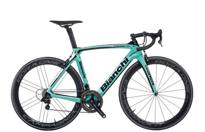 Bianchi Oltre XR4 Campagnolo Chorus 11sp
