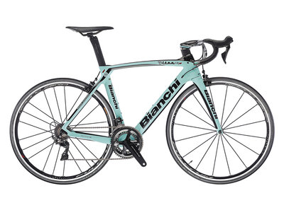 Bianchi Oltre XR4 Shimano Dura Ace 11sp