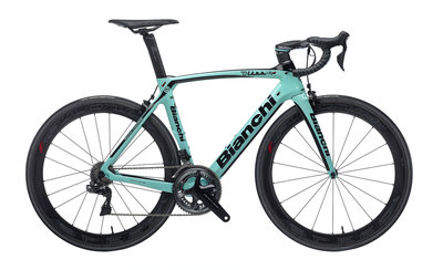 Bianchi Oltre XR4 Shimano Dura Ace Di2 11sp
