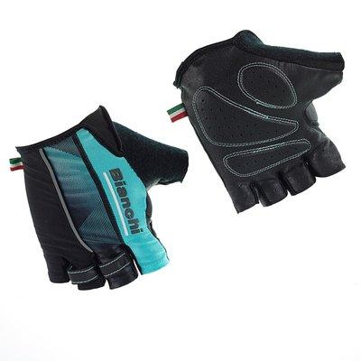 Bianchi Reparto Corse zomer handschoenen