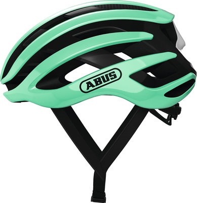Abus AirBreaker Bianchi Helm