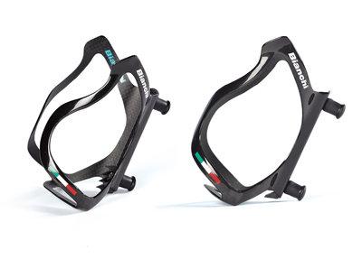 Bianchi Bidonhouder Performance Carbon
