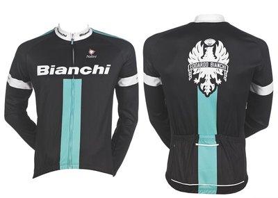 Bianchi Reparto Corse Winter Jacket