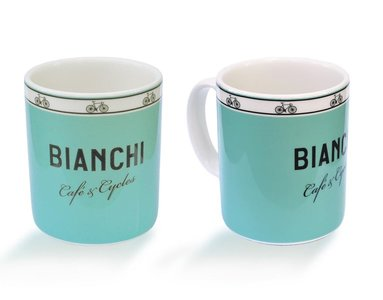 Bianchi Mok Café & Cycle