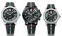 Bianchi Horloge Timepiece 43mm_