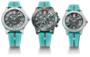 Bianchi Horloge Timepiece 43mm Chrono_
